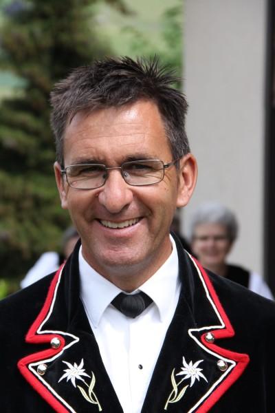Hansulrich Leuenberger