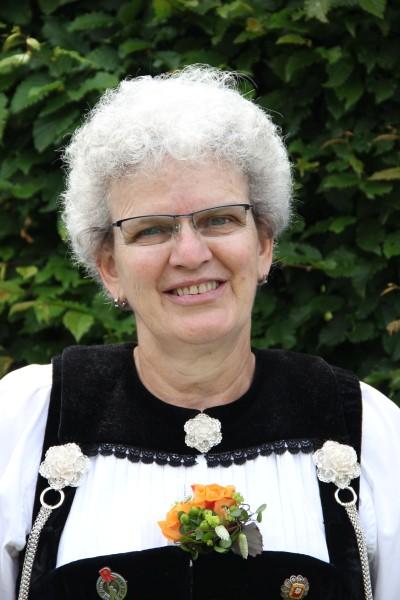 Helene Tanner