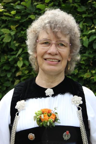 Maria Steffen