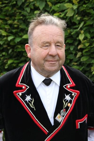 Paul Heiniger