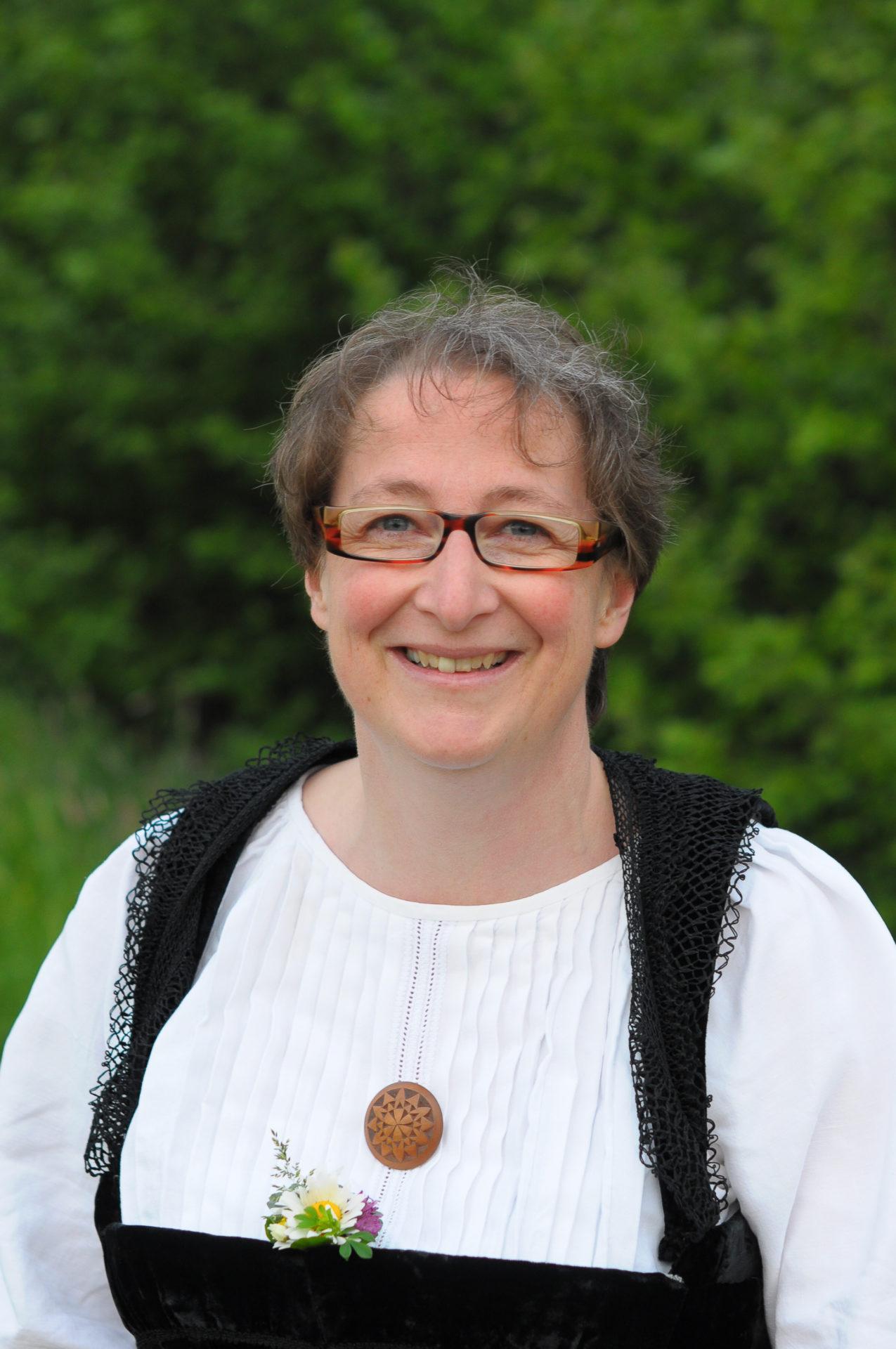 Brigitte Lanz
